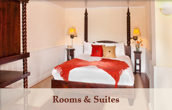 Bahamas Hotel Accommodation at Rooms & Suites