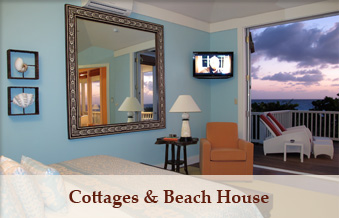 Coral Sands Cottage and Beach House