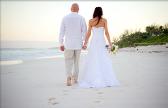 Beach Hotel Weddings